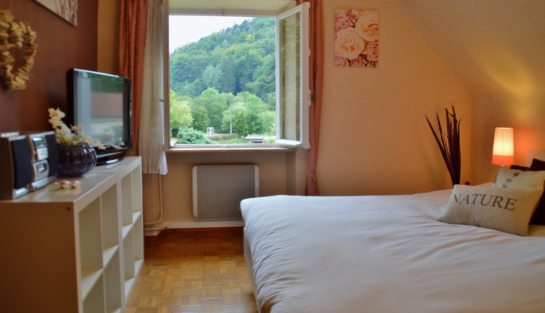 Ferienhaus Nord Vogesen in der nähe von Bitche und Niederbronn - Nord Elsass